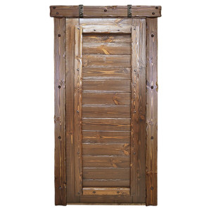 "Двери серии ""Русич"""