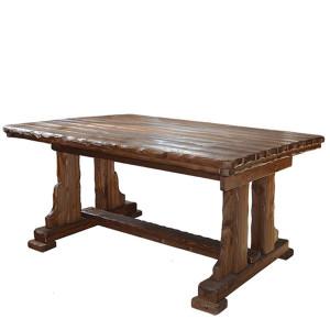 Столы под старину из массива сосны