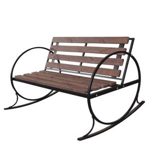 Мебель из металла