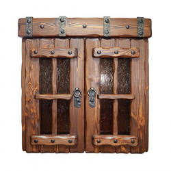 "Ящик навесной ""Барин"" (2 двери)"