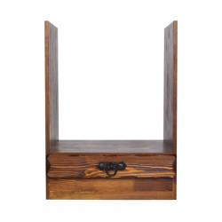 Ящик напольный под духовой шкаф