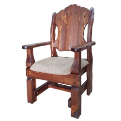 """Кресло """"Добряк"""" (ткань)"""